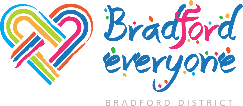 Bradford For Everyone Logo