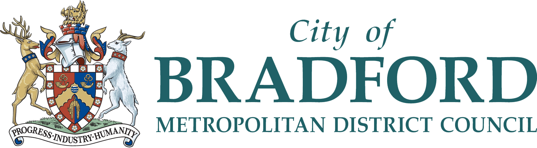 Bradford City Council Logo